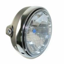 Reflektory motocykla reflektor motocyklowy dla Honda CB400SF/CB400VTEC CB1300 X4 HORNET250 VTR250 XJR400 ZRX400