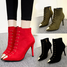 11e164b489 Buy crossdresser boot and get free shipping on AliExpress.com