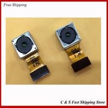 Original Rear Facing Camera Replacement Part for Sony Xperia Z2 D6503 D6543 d6502 back camera