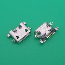 Plug Charge-Charging-Connector Alcatel Dock-Socket-Port Jack Micro-Usb for Ot7040/Ot/7040