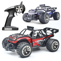 High Speed RC Car 1 16 Charging Remote Control Off Road Vehicle Wireless Electric Toy Car