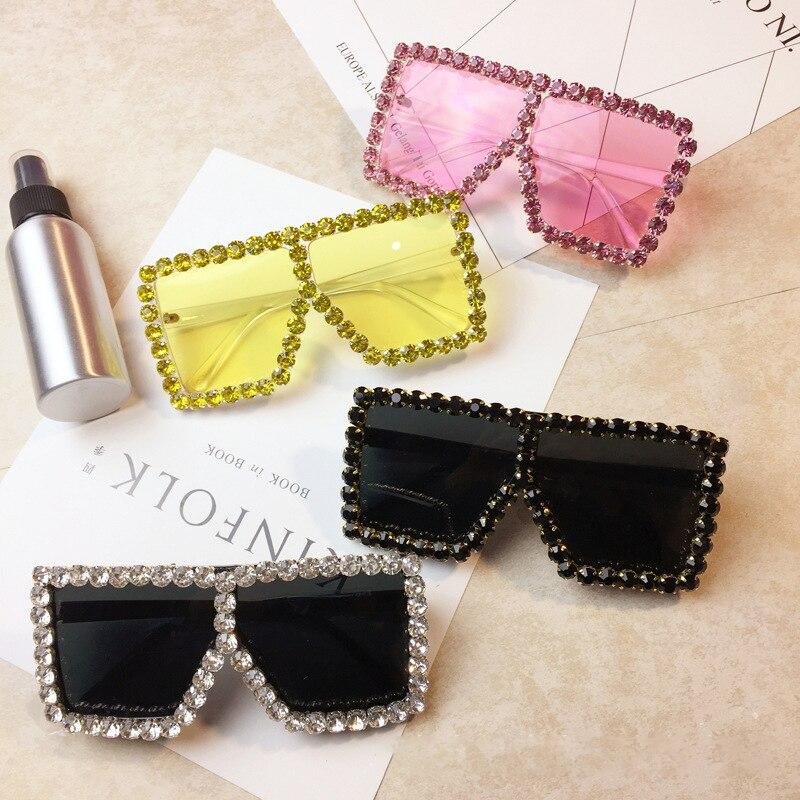 Sublime Big Sunglasses 11 Colors 4