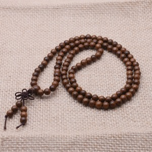 Image 4 - Yanqi di Alta Qualità Tibetano Mala Buddha braccialetto di perline Mara branelli di preghiera perline di legno naturale bracciali uomo braccialetti Del Rosario
