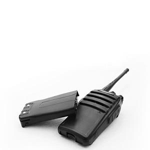 Image 4 - F 3S New Walkie talkie Professional Civilian Waterproof 5W Power Security Portable Radio Self driving Office Hotel Walkie Talkie