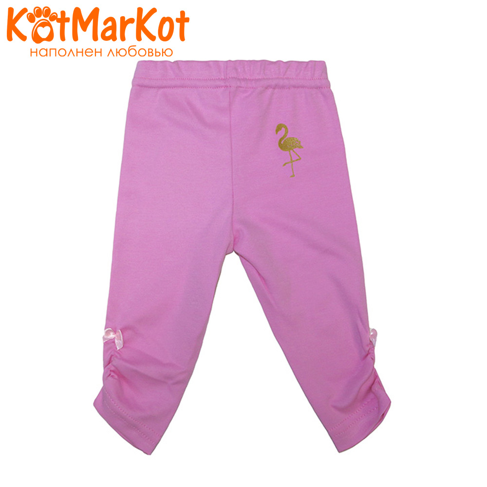 Leggings Kotmarkot 75403 pants clothes summer stocking Cotton cat sotmarket Girls Tights pants kotmarkot 80100 children clothing for girls kid clothes