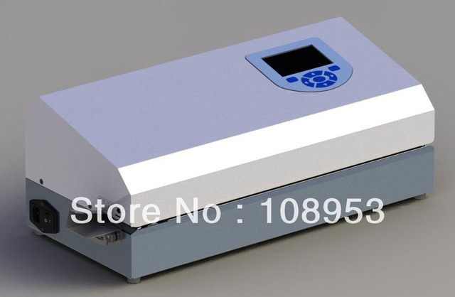 Continuous Medical sealing machine with printing,Medical sealer with CE certificate