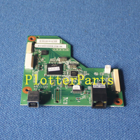 CC526-60001 CC526-60002 Formatter (lógica principal) para HP LaserJet P2035N peças Plotter Original usado