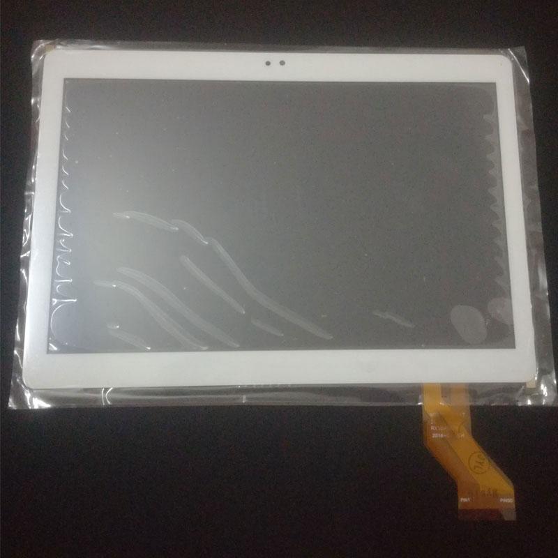 10.1 pouces écran tactile numériseur de panneau pour BMXC S108 T900 S107 K107 S107 S108 S109 K107 K108 BOBARRY B801 MTK8752 Tablet