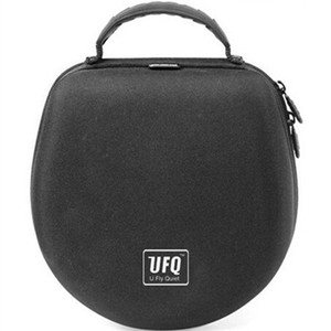 Image 5 - New UFQ A7 ANR aviation headset  SMALL Boss A 20  the same ANR level function BUT much lighter and more comfortable