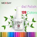 15ml UV Color Gel Nail Polish Nagellak Nail Gel Lucky Gel Nail Lacquers Varnish Glue Professional Esmaltes Permanentes De UV