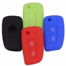 Silicone Key Cover 2 Buttons Case For Nissan Qashqai J11 X-trail Murano MAXIMA ALTIMA Juke Car styling