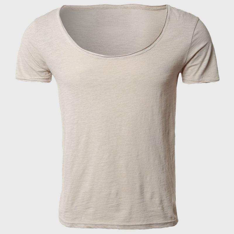 2017 T Shirts For Men Cotton T-Shirts Res