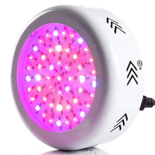 200W LED Full Spectrum UV IR Led Lamp 72LEDs Veg Flower Indoor Plant fill light цена в Москве и Питере