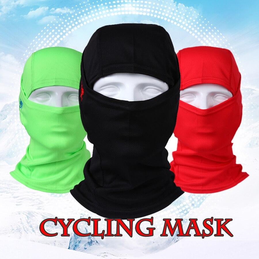 BATFOX Passamontagna Antivento Scafo Maschera Materiale Poliestere Collo Ghetta Snowboard Maschera CS Protect Maschera Attrezzature Ciclismo
