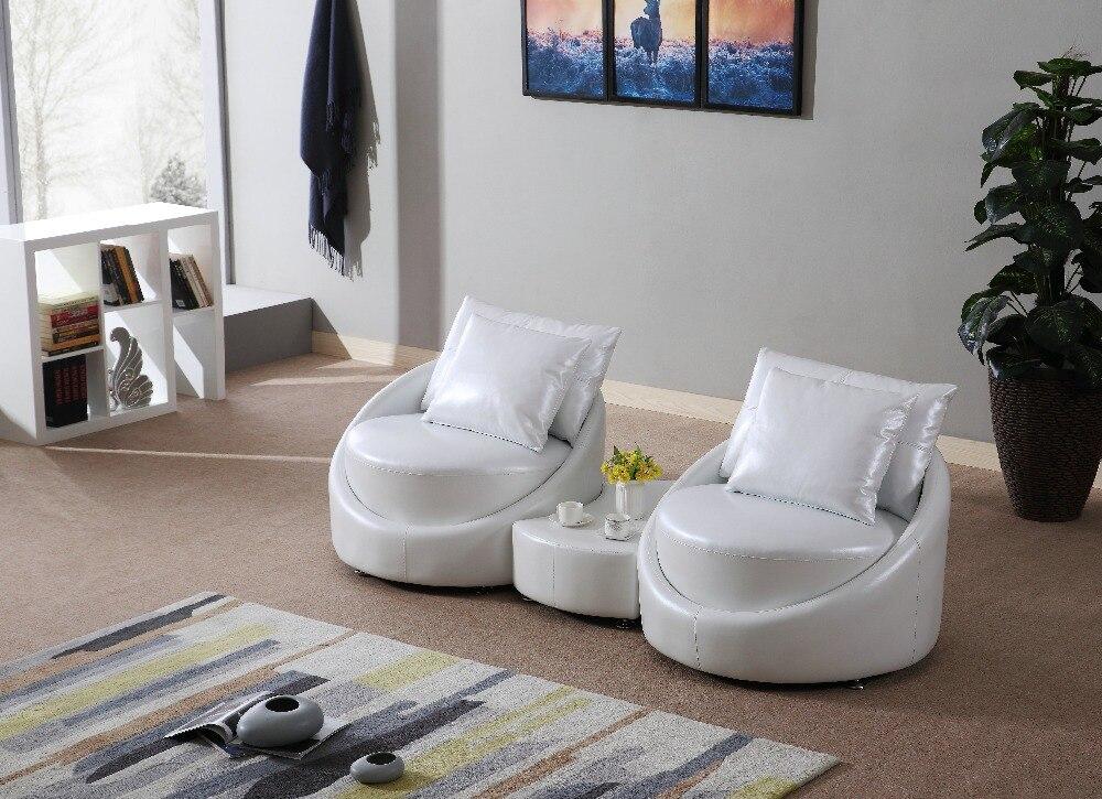 Mybestfurn Luxury Modern Sofa Set, Made Of 2.0mm T..