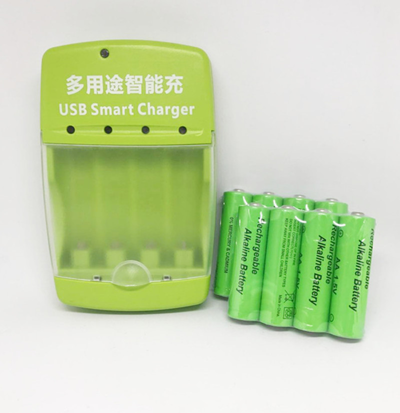 best brand of rechargeable aa batteries
