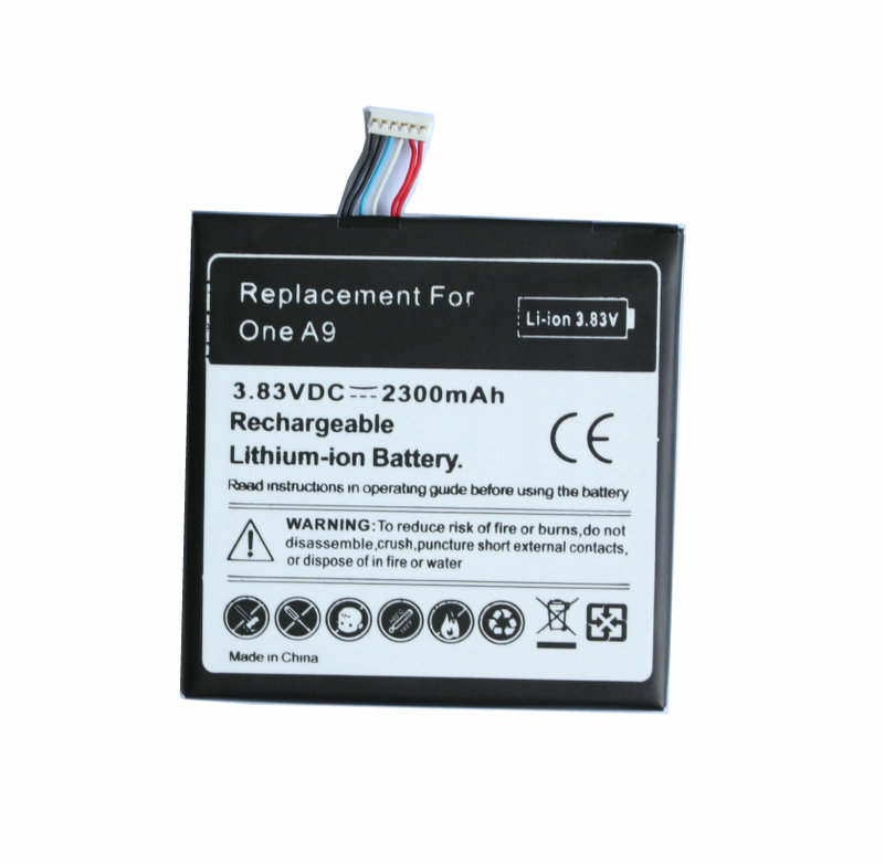 Htc guide book array ciszean 1x 2300mah b2pq9100 3 83vdc replacement li polymer battery rh aliexpress com fandeluxe Images