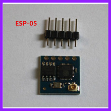 ESP8266 Serial Port WIFI ESP-05