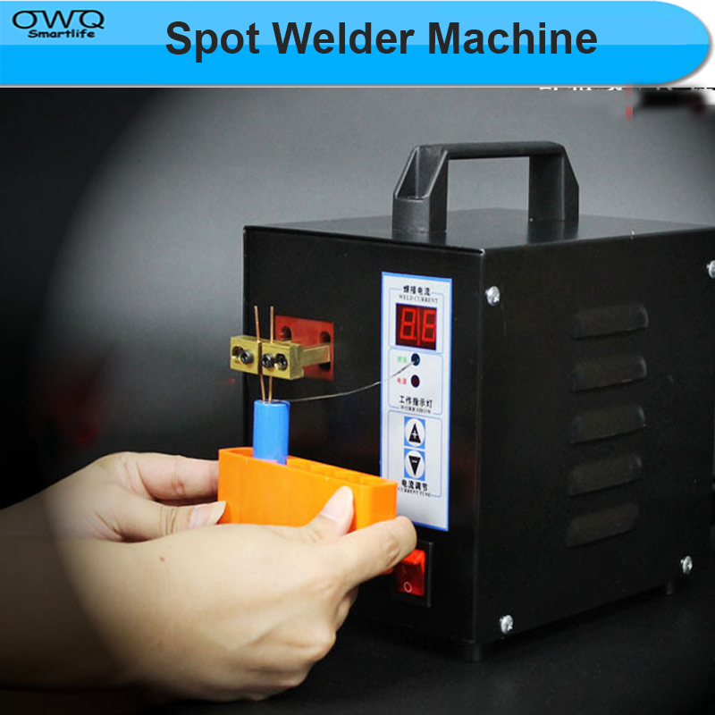 Welding Laptop Battery Button battery Battery Pack Applicable Notebook and Phone Battery Welding Spot Welder Machine spot welder machine laptop button battery welding machine battery pack applicable notebook and phone battery welding
