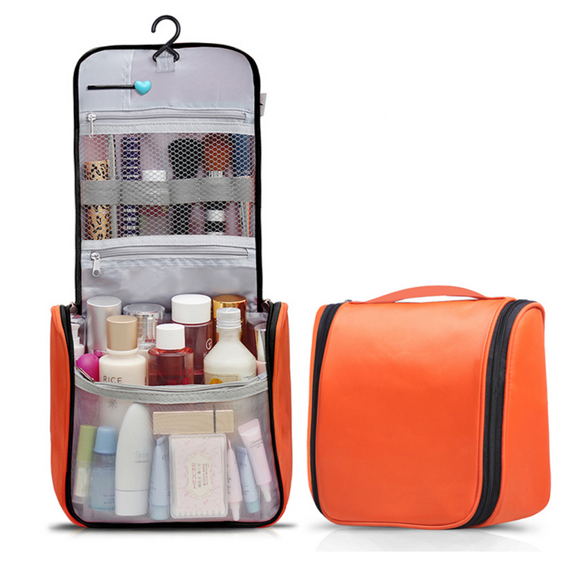 Make up Bag Large Capacity Cosmetic Bag for Women Travel ...