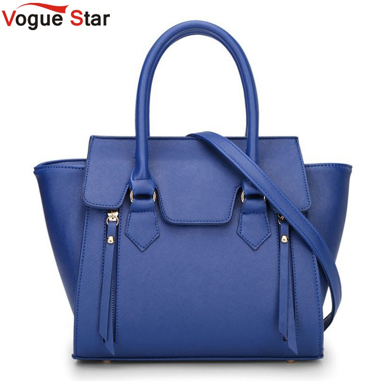 Vogue Star Women elegant handbags female shoulder bags ...