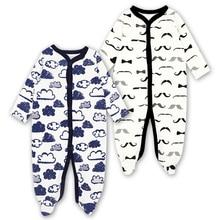 Clothes Babies Romper Boys