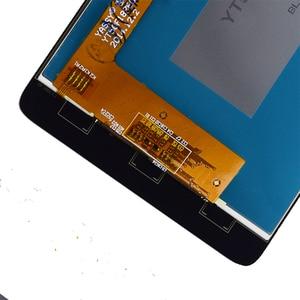 Image 5 - 5.0 pollici per Lenovo A6010 LCD + display touch screen digitale convertitore di ricambio per Lenovo a6010 display parti di riparazione + strumenti