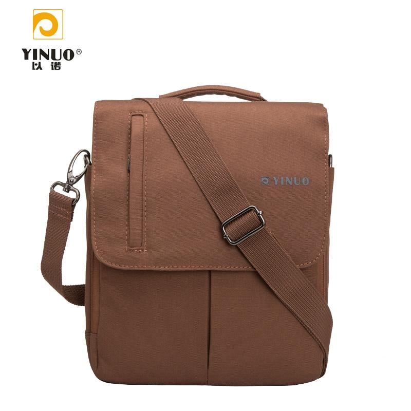 "YINUO Premium Crossbody bag 8 ""10.1"" Men Women Tablet PC ..."