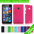 High Quality Hybrid Plastic Hard Cover Case For Microsoft Lumia 535