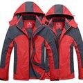 2017 New Windbreaker Rain coats for men tourism sportwear jackets man waterproof Windproof military jacket