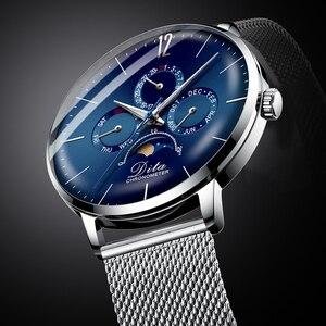 Image 3 - Montre bracelet automatique de sport pour hommes, luxe, 2020