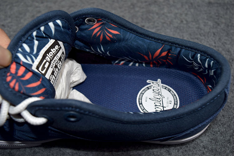 Globe skateboard shoes  (3)