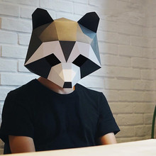 Buy raccoon masks and get free shipping on AliExpress com