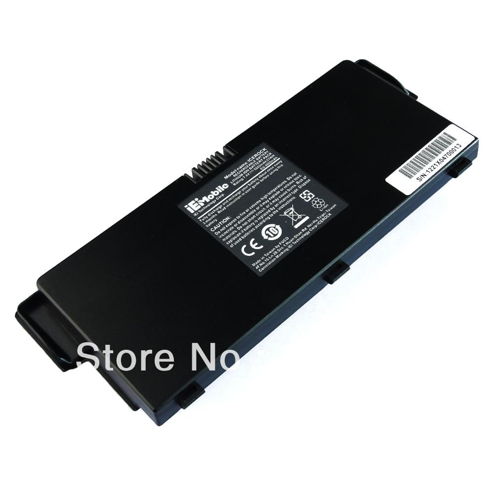 ФОТО IEIMobile IEI ICEROCK Tablet PC 7.4V 5000mAh 37Wh Li-ion Rechargeable Battery