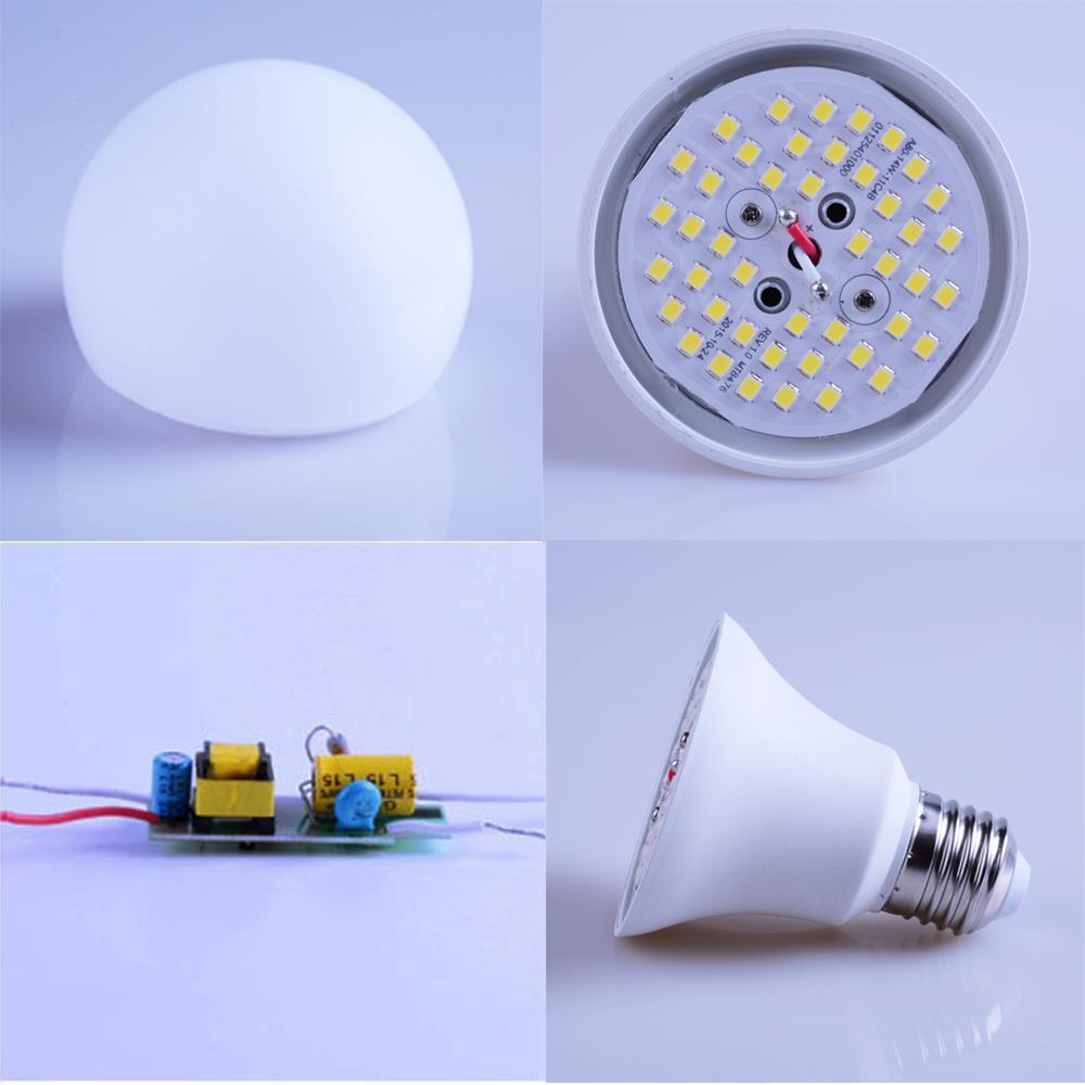 Lâmpadas Led e Tubos casa 220 v e27 lâmpada Comprimento : 110mm