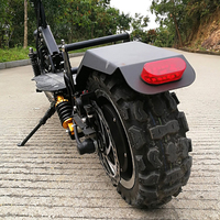 Powerful Electric Scooter 2 Wheel Electric Standing Scooter Electric Skateboard Adult Kick Scooter Electric Skate
