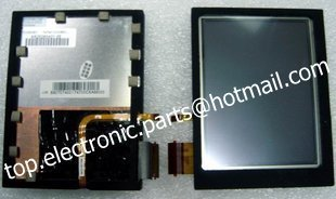 3.5'' Original for symbol MC75A0 LCD screen display panel with touch screen digitizer