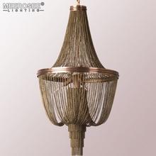 חדש הגעה איטלקי עיצוב נברשת בציר אלומיניום שרשרת תליית זוהר אור למסעדה מלון אמנות סטודיו חדר שינה מנורות