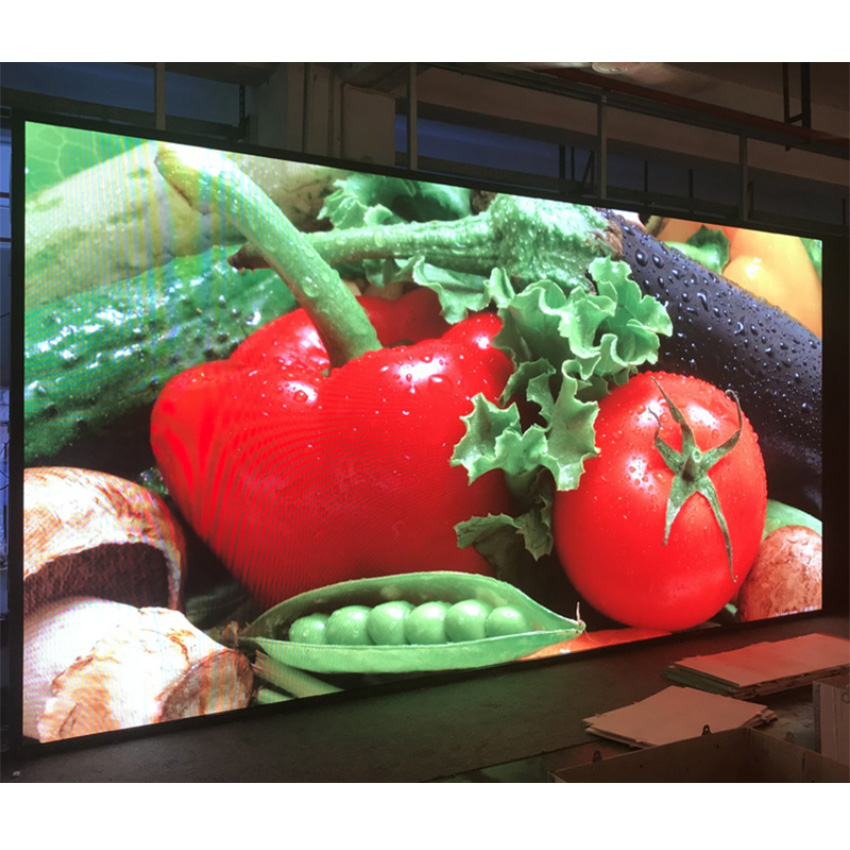 P4.81 500x500mm indoor Full Color SMD2121 Rental Video Wall Panel RGB HD P4.81mm Led Display Video wall/Panel/Billboard