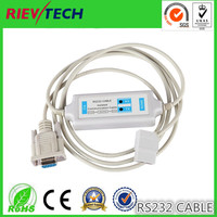 xLogic Micro PLC,RS232 communication module/programming cable RS232 CABLE