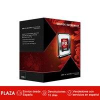 Placa base AMD FX FX 8300 (3,3 GHz, Socket AM3+, PC, 32 nm) Motherboard
