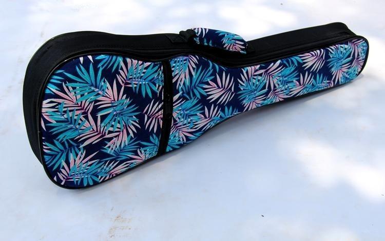 China ukulele bag pattern Suppliers