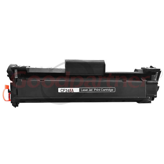 US $38 0 |48A CF248A Laser Toner Cartridge with Reset Chip for HP LaserJet  Pro M15a M15w MFP M28a M28w M29a M29w-in Toner Cartridges from Computer &