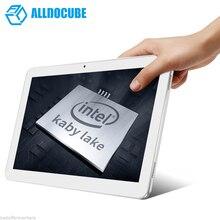 CUBO de Mezcla Más 10.6 Pulgadas Tablet PC de Windows 10 Intel 7Y30 Dual Core 4 + 128G SSD 1920*1080 IPS 2.0 + 5.0 MP de Doble Cámara de Tableta de Las Ventanas