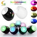 USB Light Touch Scroll Bar  256 Colors LED Light Living Color LED Atmosphere Mood  Bar Lamp White Black light sensor