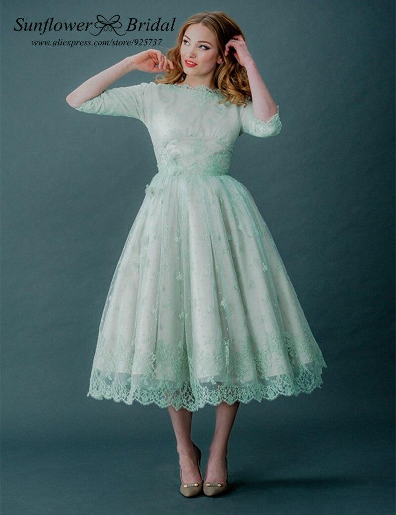 Quarter Dresses