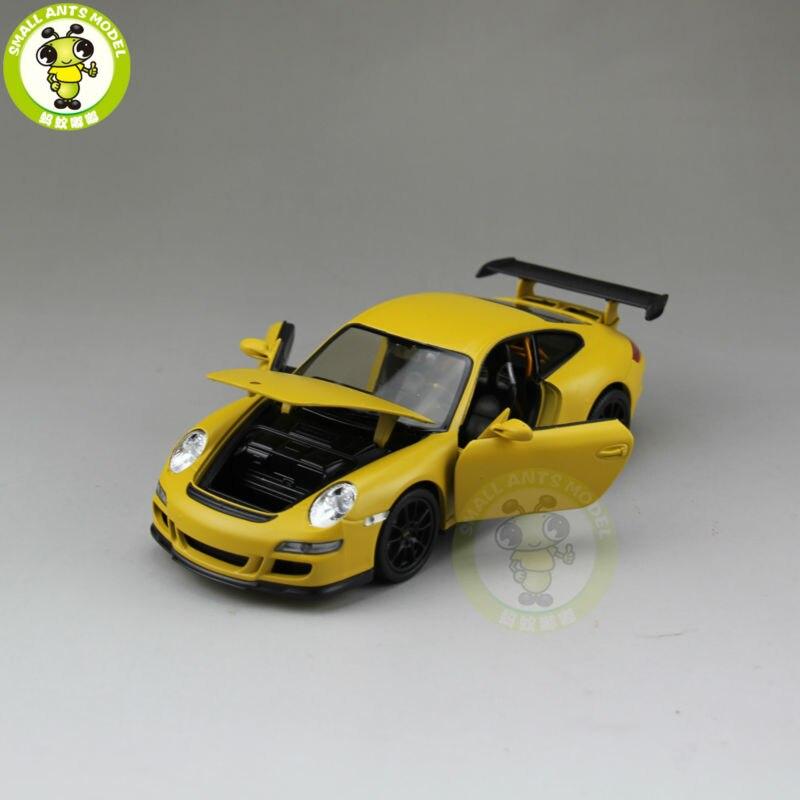911 GT3 6