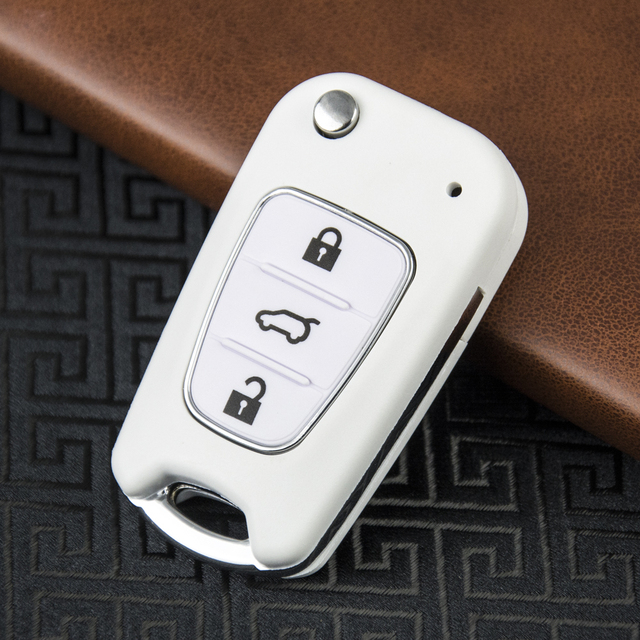 High Quality Kia Sportage R 3 Button Remote Key Shell Kia Key Blank