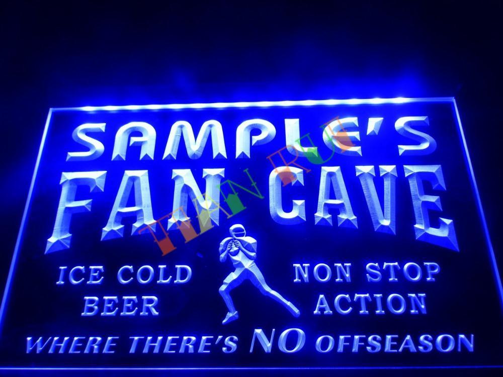 neon sign custom