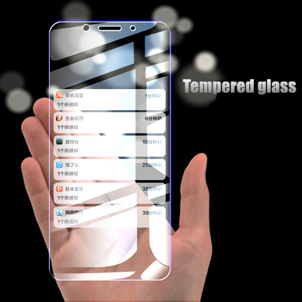 LOLEDE 9H 2.5D Premium Tempered Glass For OPPO F5 r9 r9s r11 r11s r7 r7s F7 Screen Protector Toughened Protective Film Guard
